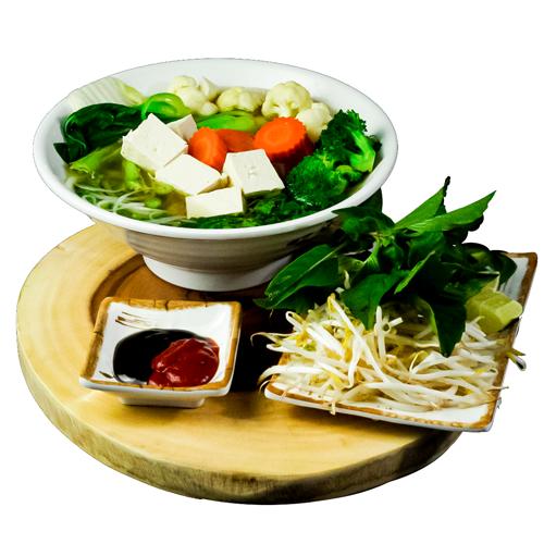 Special Food Vegetarian