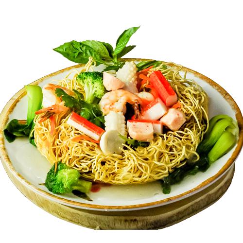Special Food Lo Mein