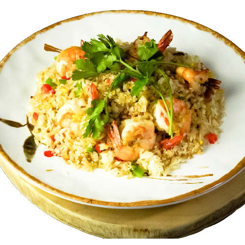Special Food Fried Rice